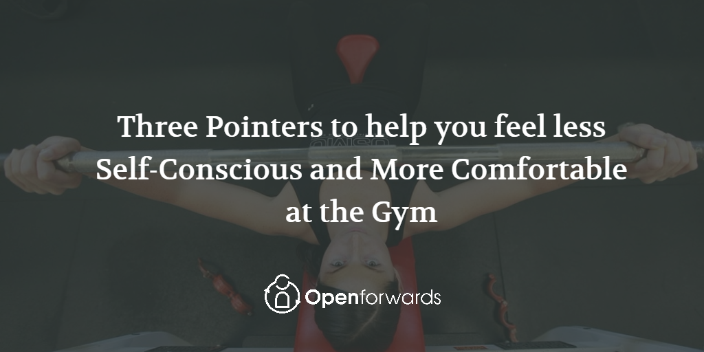 More Comfortable Gym