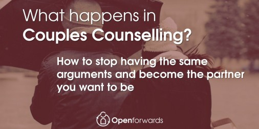 What happens in Couples Counselling?