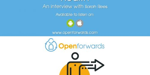 #27 Taking control of your own health and long term conditions with Sarah Rees