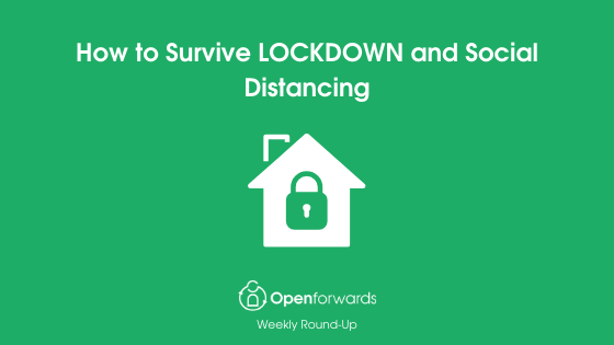 Lockdown Openforwards Blog
