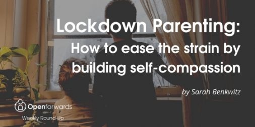 Lockdown parenting