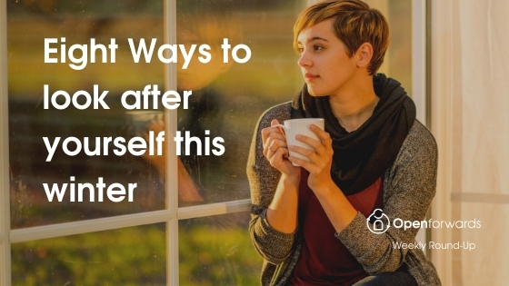 Eight ways to look after yourself this winter