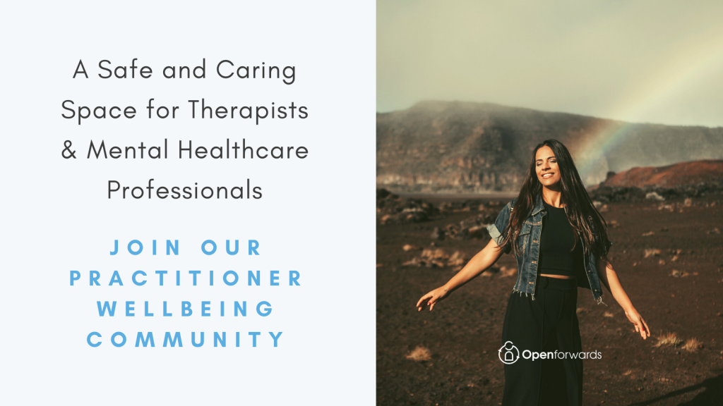 Practitioner's Wellbeing Community